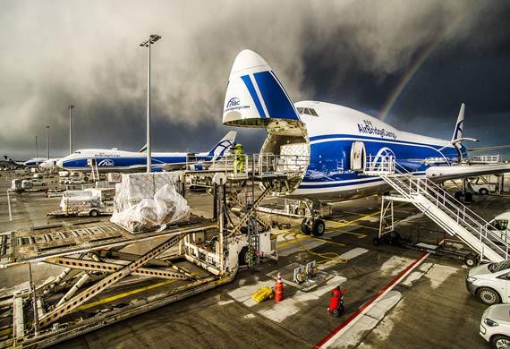 AirBridgeCargo reports sustainable growth