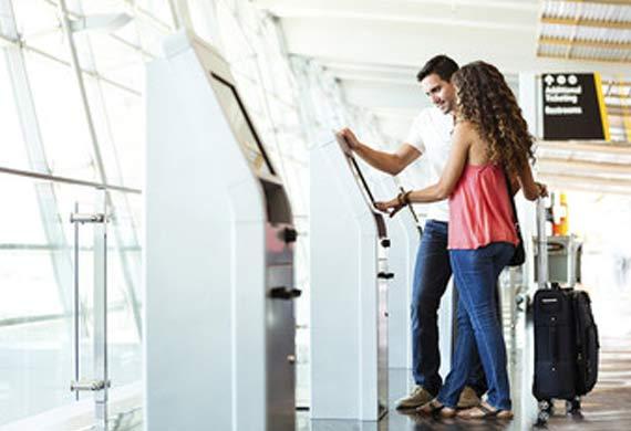 Cancún Airport chooses SITA as tech partner
