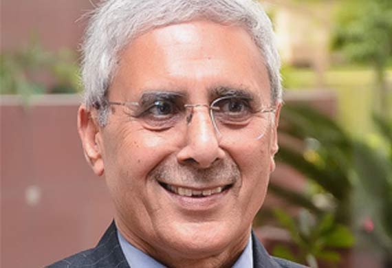 Exports decline pulled down GDP growth: S C Ralhan