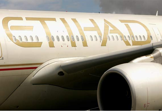 Etihad becomes founding member of UAE Business Council in India