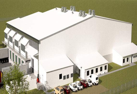 Resolve wins $7.6m bid for pharmaceutical warehouse in Mozambique