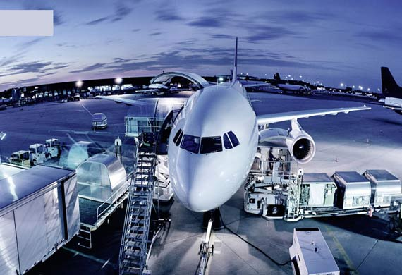 Air freight demand falls in July