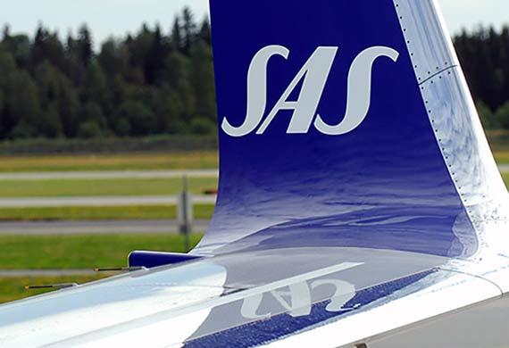 SAS and Apollo sign agreement