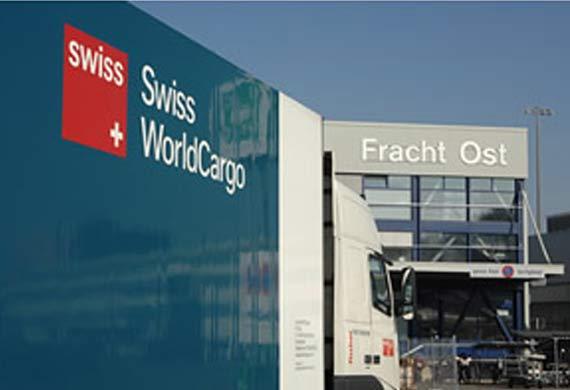 Swiss WorldCargo offers e-AWB Single Process