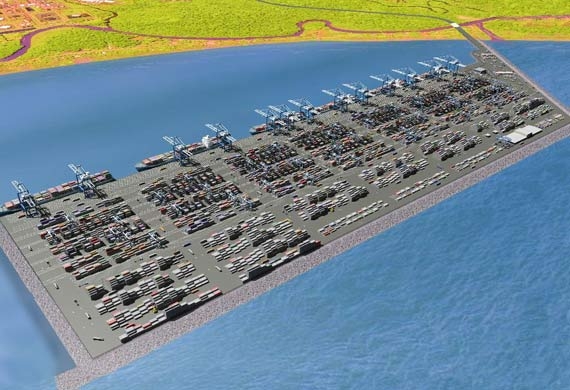 APM Terminals Moin to expand Costa Rica's refrigerated export capabilities