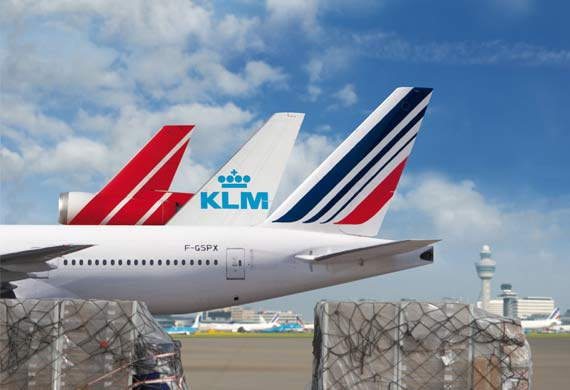 Air France-KLM- Cargo implements Accenture Air Cargo Reservations Software