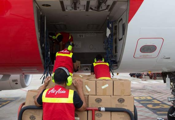 AirAsia applies cloud-based IT system