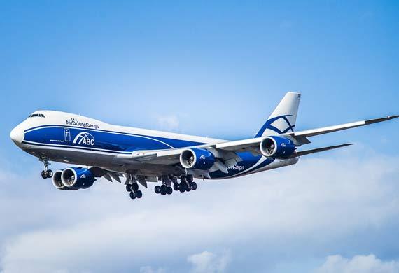 AirBridgeCargo and Volga-Dnepr win service awards