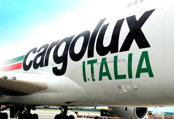 Cargolux Italia introduces Tokyo