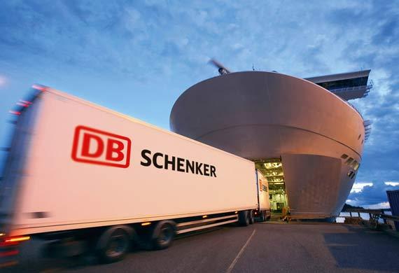 DB Schenker in India launches first CSR initiative