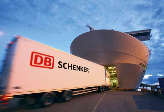 DB Schenker partners with Aitken Spence