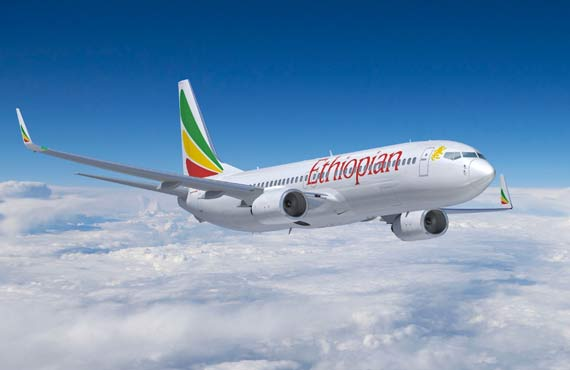 Ethiopian to launch new flights to North America and Asia