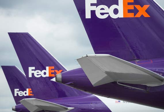 FedEx collaborates with Japan Post
