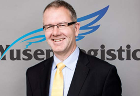 Kerry Logistics appoints new managing director for Europe