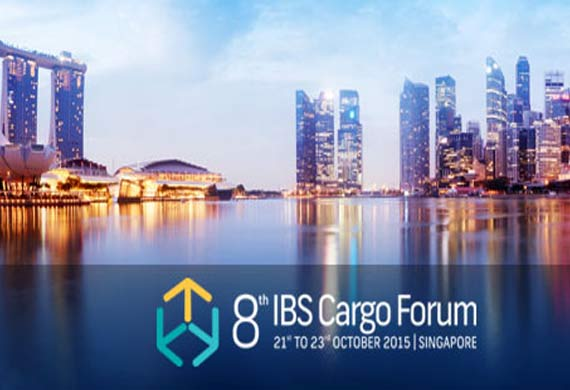 Major airlines come together for IBS Cargo Forum