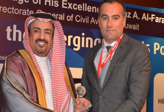 SITA recognized as best airport IT service provider