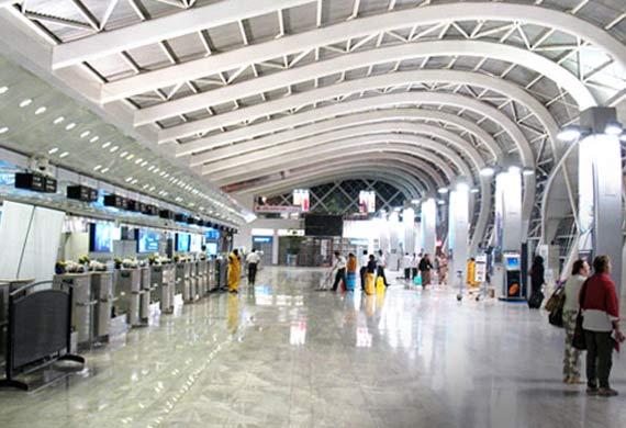 SITA transforms operations at 10 airports in India