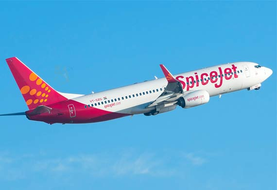 SpiceJet initiates major network expansion