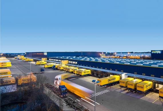 Towards Logistics 4.0