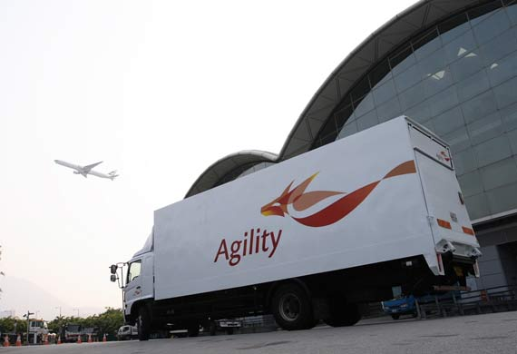 Agility releases third quarter financial results