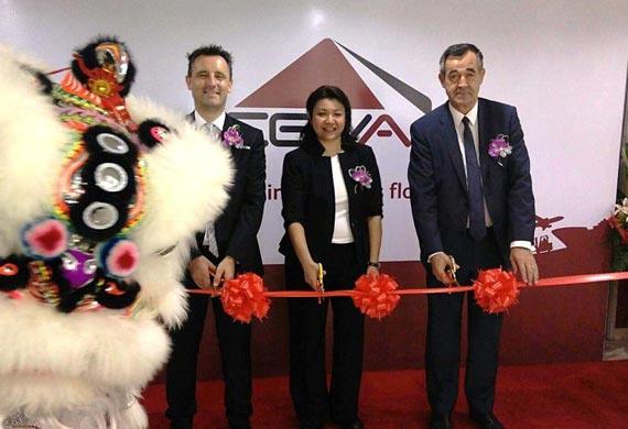 CEVA opens new multi-user warehouse in Shah Alam
