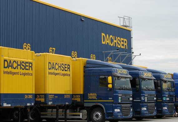 Dachser starts up Road Logistics branch in Turkey