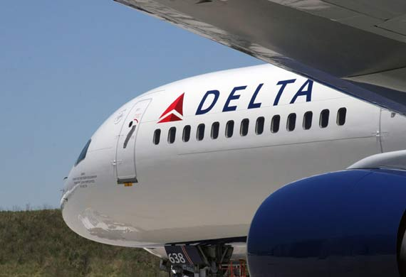Delta adds Iceland service from Twin Cities