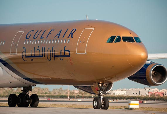 Gulf Air completes Electronic flight Bag roll out