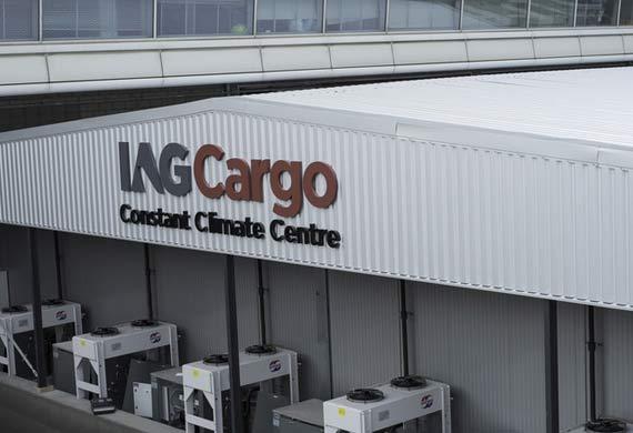 IAG Cargo taps into Accenture software