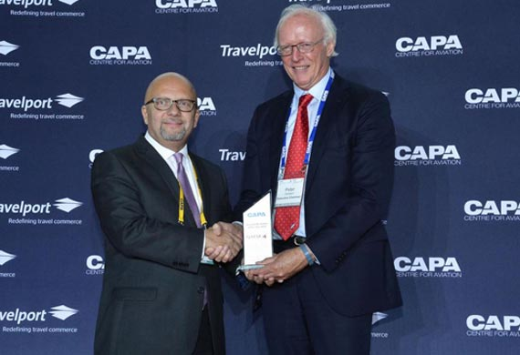 """Qatar Airways crowned """"Asia Pacific Airline of the Year"""""""