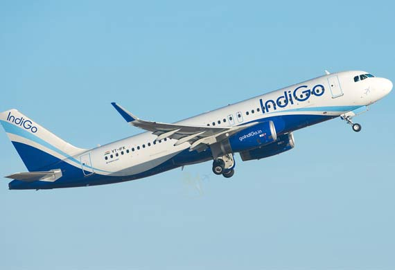 Thales renews partnership with IndiGo