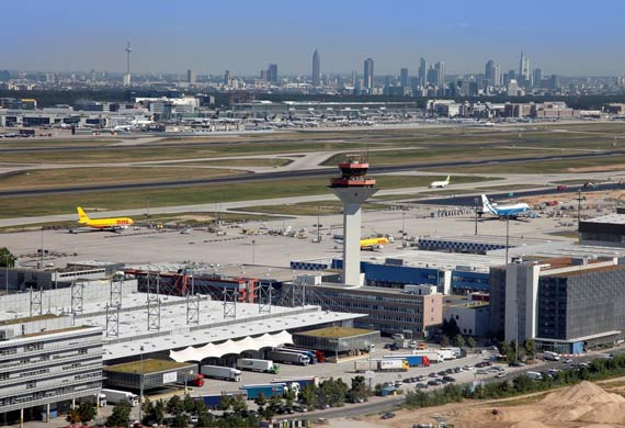 WFS And Fraport complete strategic partnership