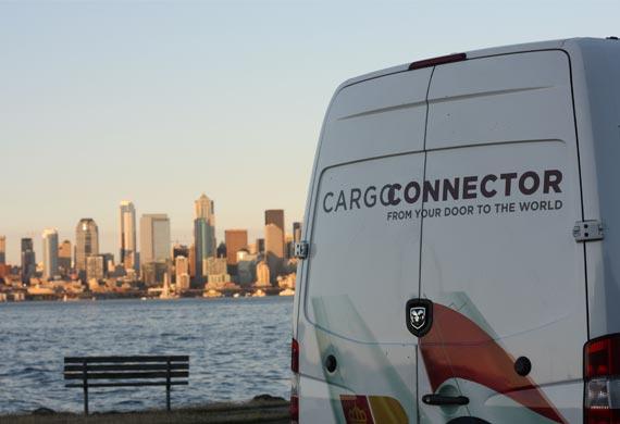 IAG Cargo extends 'Cargo Connector'