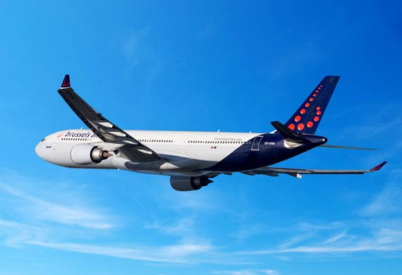 Brussels Airlines plans intercontinental growth