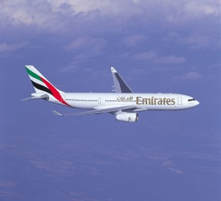 Emirates increases weekly flights to Egypt