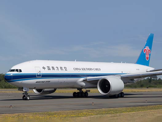 China Southern Cargo implements eAWB on CAN-JFK, ORD