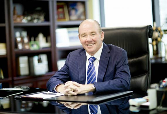 Dan March appointed CEO of WCA with David Yokeum becoming chairman