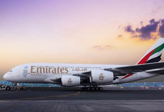 Emirates to add third daily flight to Riyadh