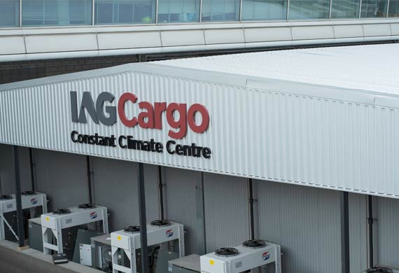 IAG Cargo extends its reach in Latin America