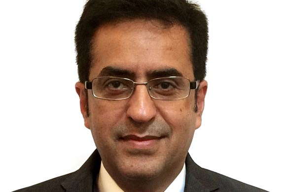 Jitendra Sindhwani joins IBS Software as president