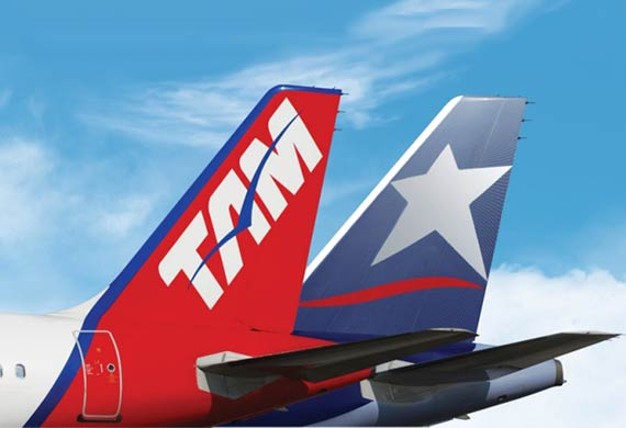 LATAM Airlines Group reports preliminary monthly statistics for November 2015