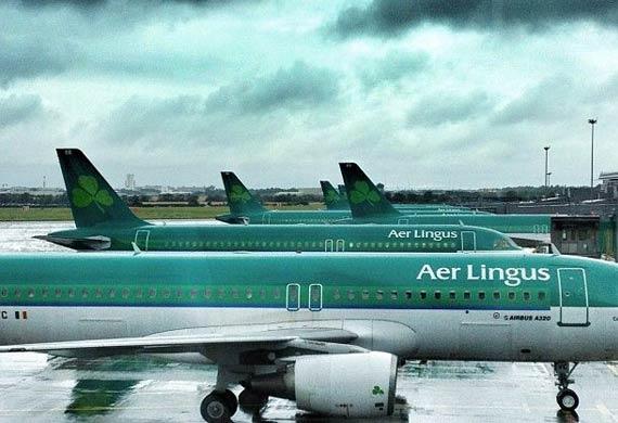 EU authorises Aer Lingus acquistion by IAG