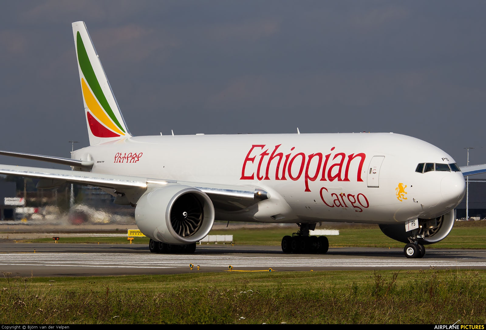 Ethiopian Airlines starts freighter operations to Bengaluru, India