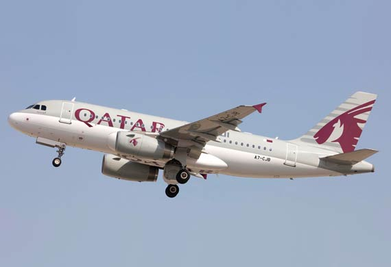 Qatar Airways continues to increase frequency to Saudi Arabia