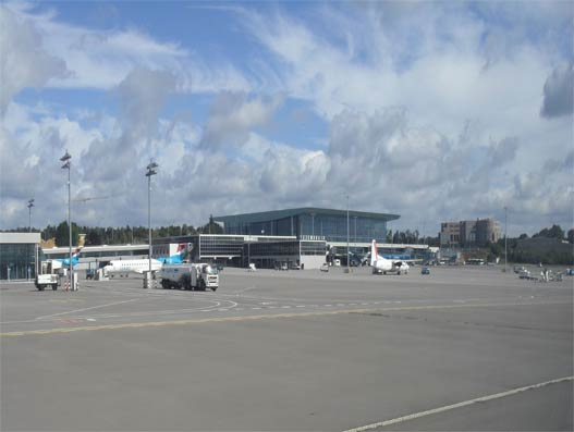 738,000 tonnes of cargo transported via Luxembourg Airport in 2015