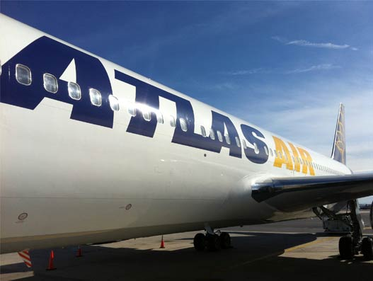 Atlas Air to acquire Southern Air for $110 million