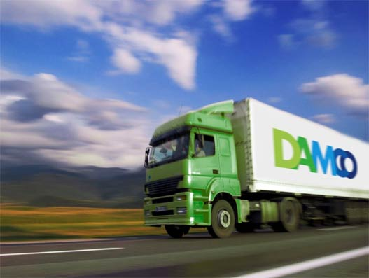 Damco launches China B2C logistics programme for e-commerce