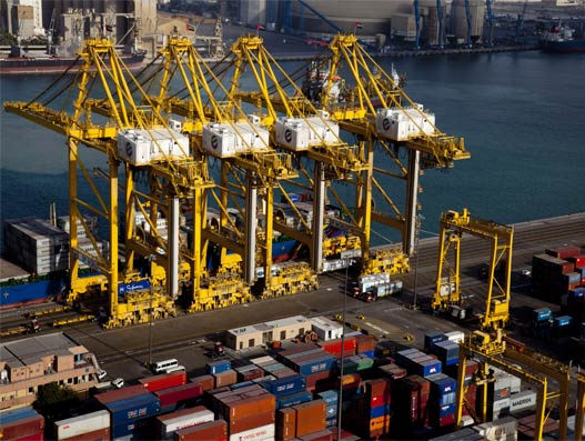 DP World, Russian Fund form ports and logistics joint venture