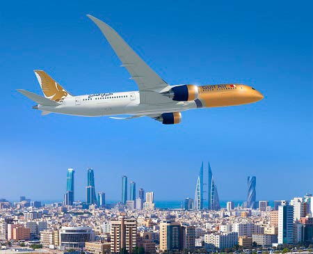 Gulf Air upgrades its Boeing aircraft order