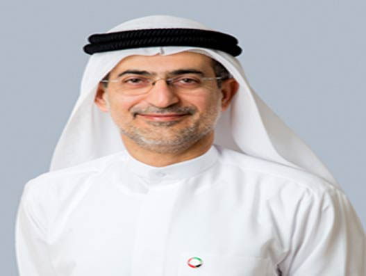 Mohammed Sharaf retires as DP World Group CEO